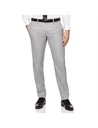 Greci Slim Stretch Fit Dress Pant