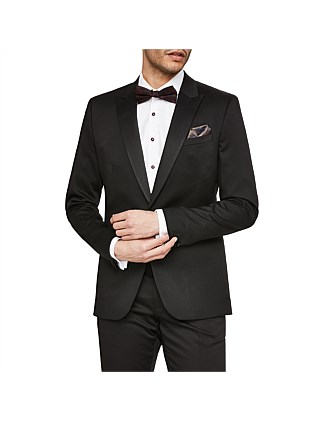 Loranze Slim Stretch Tailored Jacket