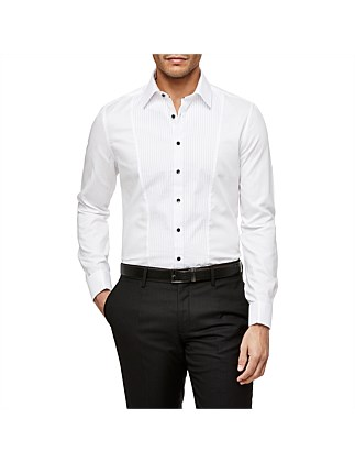 Doccia Slim Fit Dress Shirt