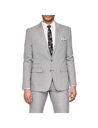 Fantini Slim Stretch Tailored Jacket