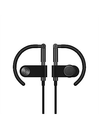 Beoplay Earset Adjustable Wireless Earphones - Black