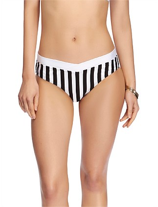 Liberate Banded Bottoms