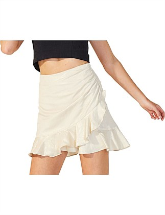 WHIMSICAL MINI SKIRT