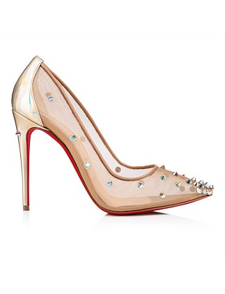 sports shoes e95fc 1f654 Christian Louboutin | Buy Christian Louboutin Shoes | David ...