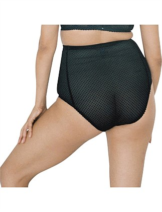 Gigi High Waist Brief