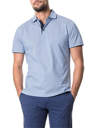 Alton Valley Sports Fit Polo