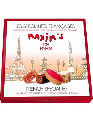 French Specialties Assortment 195g