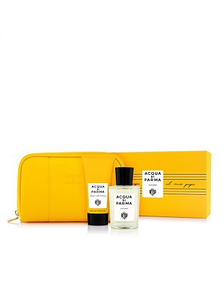 F19 Acqua di Parma Colonia 100ml EDP Coffret