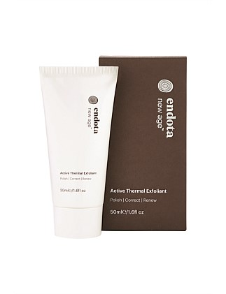 Endota Active Thermal Exfoliant 50ml