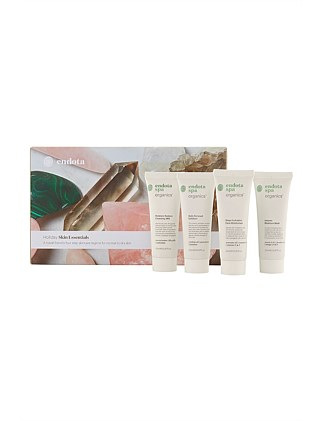 Endota Holiday Skin Essentials- Normal to Dry Pack