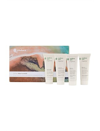 Endota Holiday Skin Essentials- Normal to Combination Pack