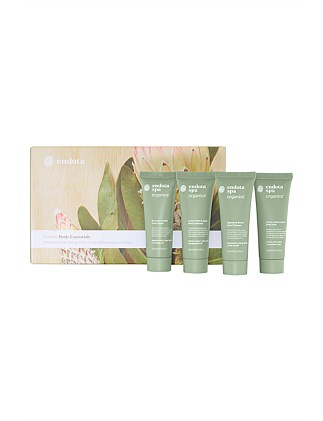 Endota Holiday Body Essentials Pack