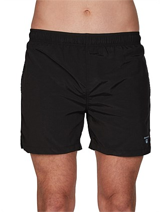 BASIC SWIM SHORTS CLASSIC FIT