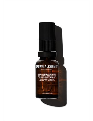 Blemish Treatment Gel SalixAlba Boswellia 15ml