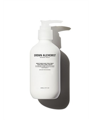 Smoothing Hair Treatment 200ml