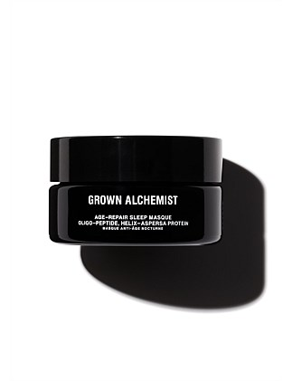 Sleep Masque OligoPeptide HelixAspersa Protein 40ml