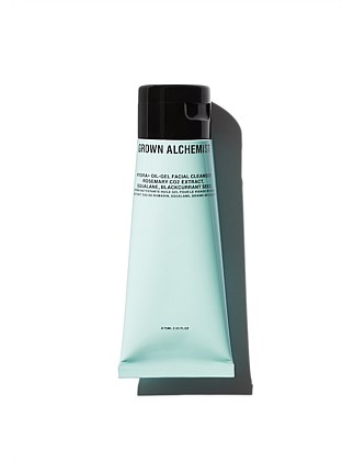 Face Cleanser Rosemary Co2 Ext Squalane Blackcurrant 75ml