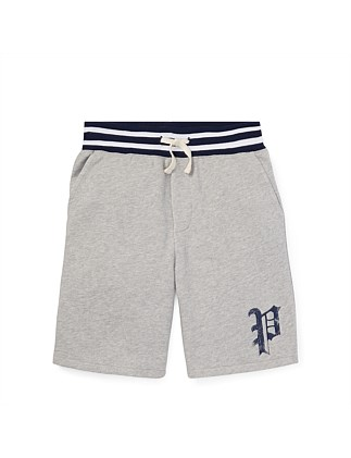 Twill Terry Short (S-XL)
