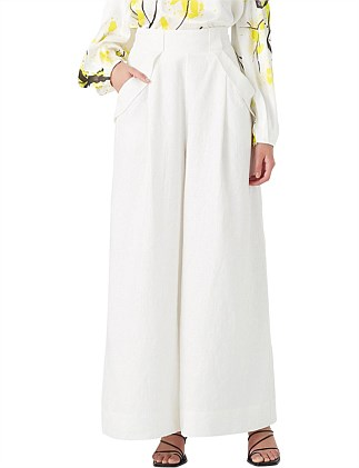 Mimosa Cove Wide Leg Trouser