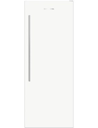 F&P RF388FRDW1 389L Single Door Freezer