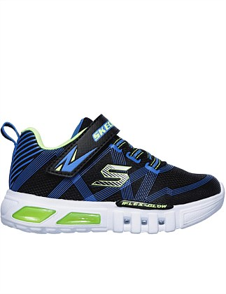 Tots Boys Flex Glow Shoe
