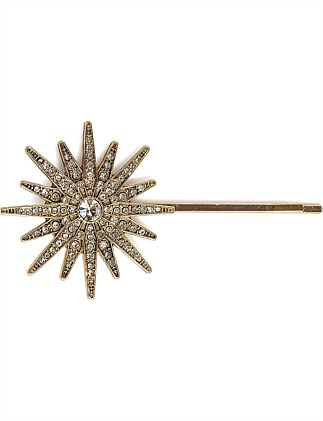 stargazer hair pin