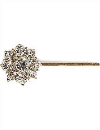 starlet hair pin