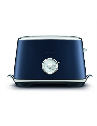BTA735DBL the Luxe 2S Toaster Select - Damson Blue