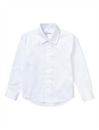 White Shirt (Boys 8-16)