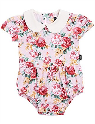 Rose Essence Peter Pan Romper