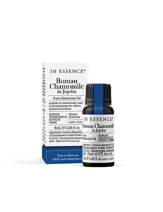 ROMAN CHAMOMILE 2.5% Pure Essential Oil 8ml
