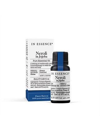 NEROLI 2.5% Pure Essential Oil 8ml