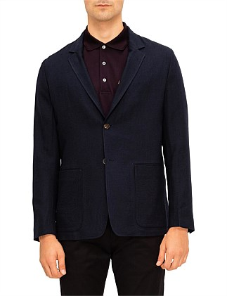 GENTS 2BTN JACKET