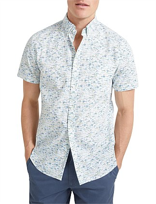 Clyve Short Sleeve Shirt