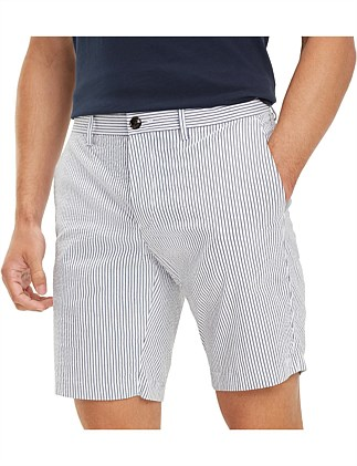 BROOKLYN SHORT ITHAKA STRIPE