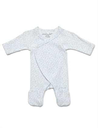 Studsuit - Footed Wrap (00000-000000)