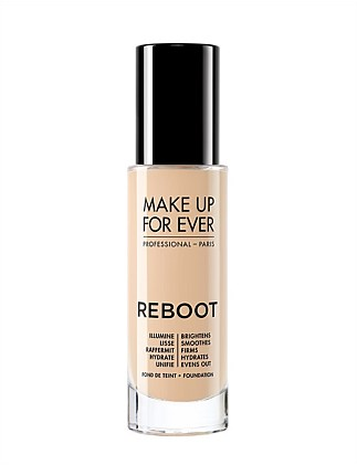 REBOOT FOUNDATION 30ML
