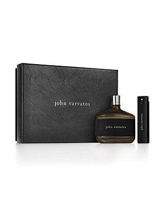 F19 JOHN VARVATOS HERITAGE 125ML GIFT SET