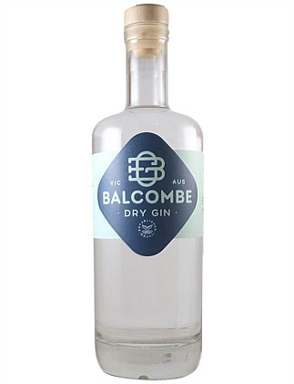 BALCOMBE COASTAL GIN 700ML
