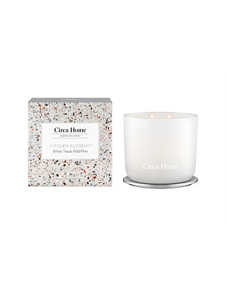 Kitchen Alchemy 260g Classic Candle