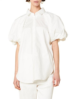 Elsie Puff Sleeve Shirt