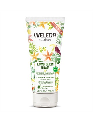 Summer Garden Shower, 200ml