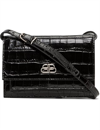 SHARP BELT BAG XS NEW BB LOGO