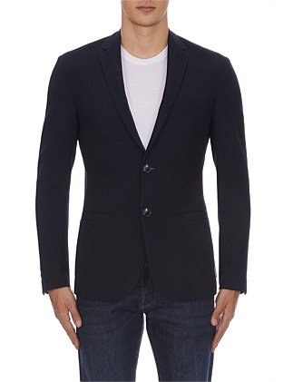 CASUAL 2 BUTTON BLAZER