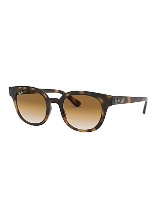 Injected Unisex Sunglasses