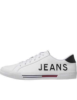 CUT OUT TOMMY JEANS SNEAKER