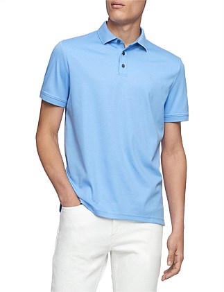 The Liquid Touch Polo - TRIMMED POLO