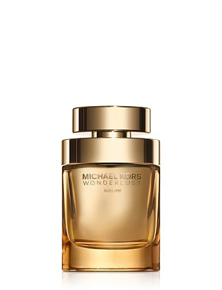 MICHAEL KORS WONDERLUST SUBLIME 100ML EDP
