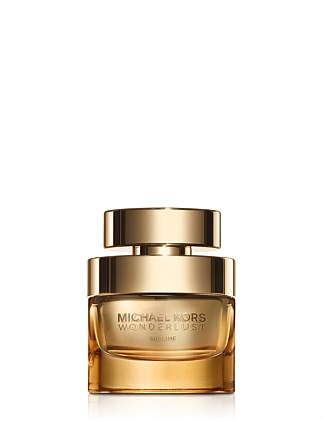 MICHAEL KORS WONDERLUST SUBLIME 50ML EDP