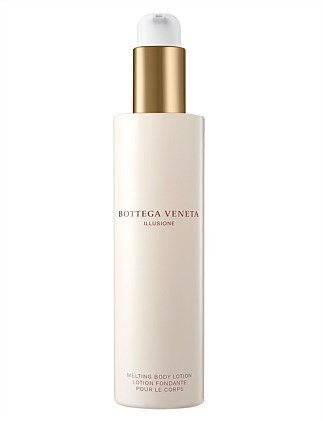 BOTTEGA VENETA ILLUSIONE FOR HER MELTING BODY LOTION 200ML